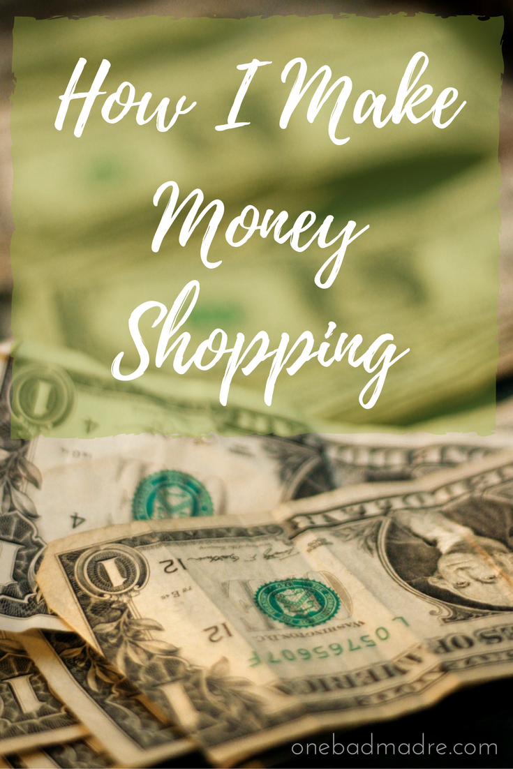 An easy way to earn cash back while buying your favorite products. #Savings #EarnCash #Ebates
